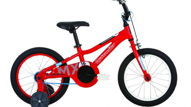 Malvern Star MX16 BMX
