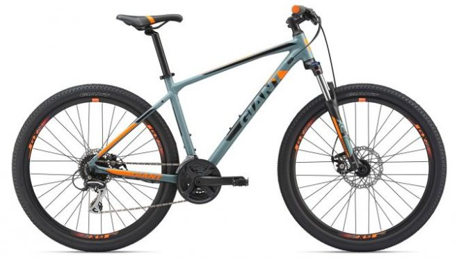 Giant ATX 1 Mountain Bike 2019