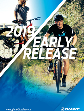 2019 Giant Bikes are here!